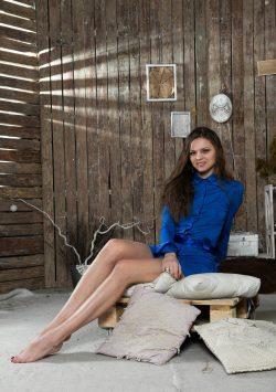Девушка ищет мужчину для интима без обязательств в Ижевске